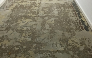Steinbodensanierung